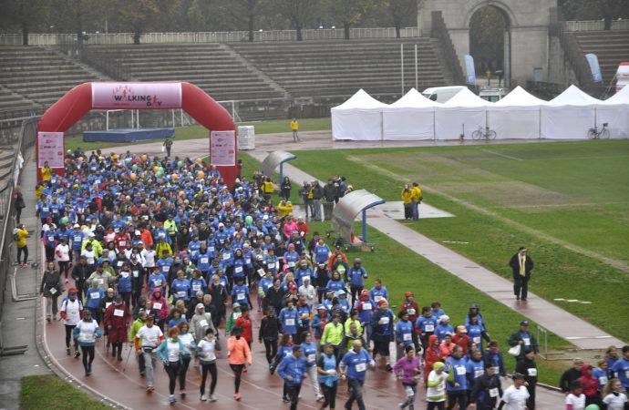 Il 29 Ottobre a  Milano parte la seconda edizione del Walking Day