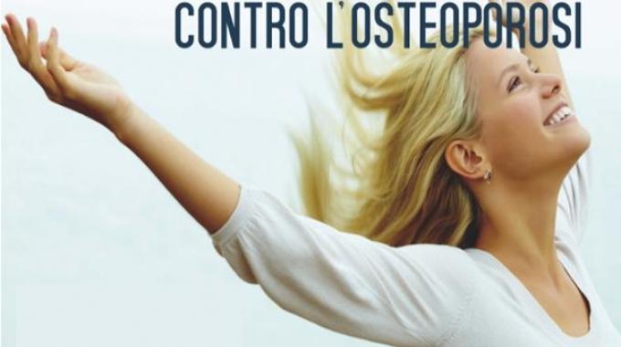 Giornata Mondiale dell'Osteoporosi: