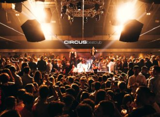 31/10 Non entrare in quel Club. Halloween party @ Circus beatclub – Brescia
