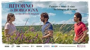 Ritorno in Borgogna  il film di Cédric Klapisch sui legami familiari