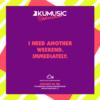 KuMusic Radioshow: il successo continua