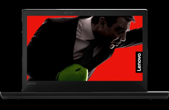 ThinkPad di Lenovo festeggia 25 anni!
