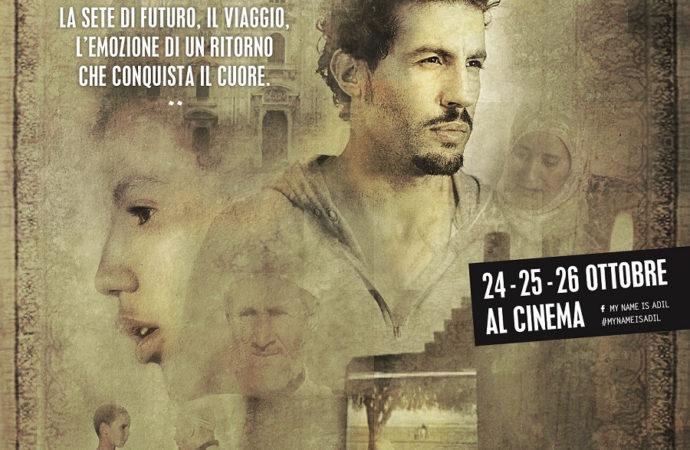 My name is Adil, il film che affronta temi scottanti come emigrazione e integrazione