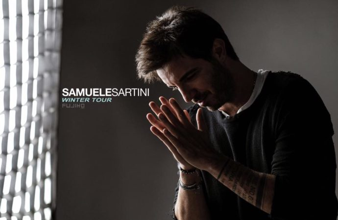 Samuele Sartini: dj set nei top club italiani e una sorpresa presentata all'ADE