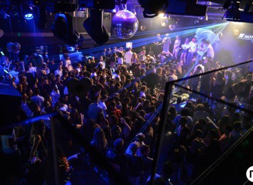 Made Club Como: 20/10 Cenando & Ballando, 21/10 ThinkLess Fluo Party