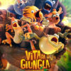 Dal 19 ottobre nei cinema il film di animazione Vita da Giungla: Alla riscossa!