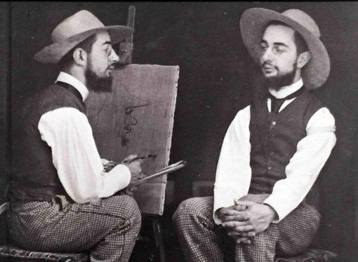 Il mondo di Toulouse Lautrec, messo a fuoco a Palazzo Reale.