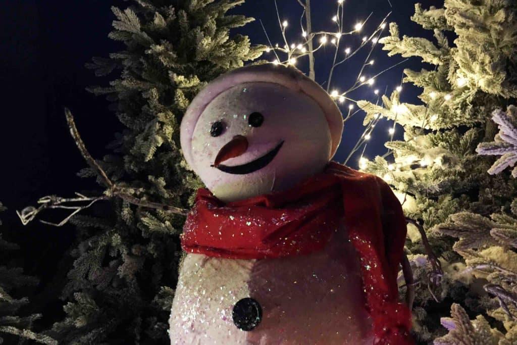 Flover, dove il Natale è tradizione