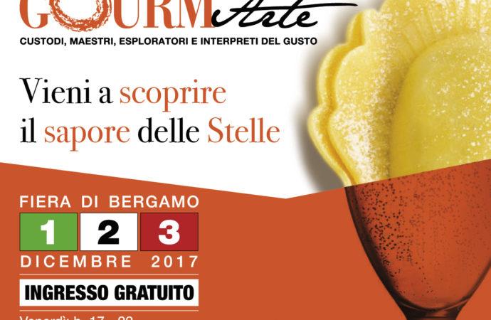 Bergamo: GourmArte
