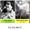 Cost Milano: 22/11 Lorenzo Zambianchi Music Show @ Socialize!, 23/11 Casa Smaila