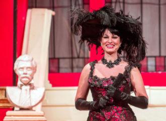 La vedova allegra apre la Stagione d'Operetta al Teatro San Babila