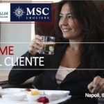 Siglato l'accordo di partnership tra Trenitalia e MSC Crociere all'insegna dell'intermodalità