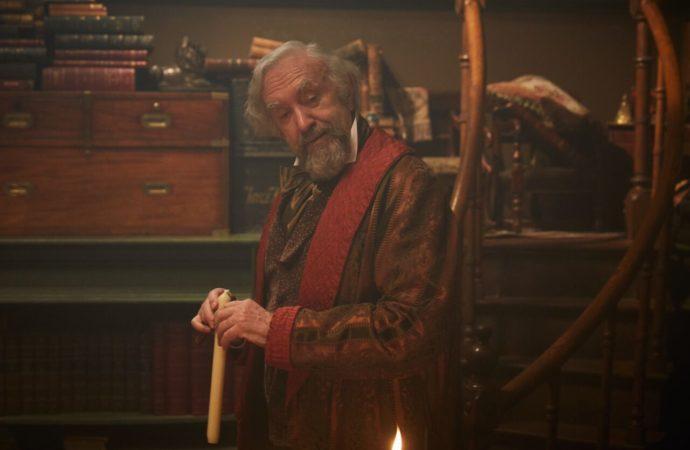 Dickens L'uomo che inventò il Natale, il film che mescola realtà e fantasia