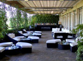 Ritrovare l'atmosfera di una baita svizzera alla Swiss Winter Lounge –TerrazzaPalestro