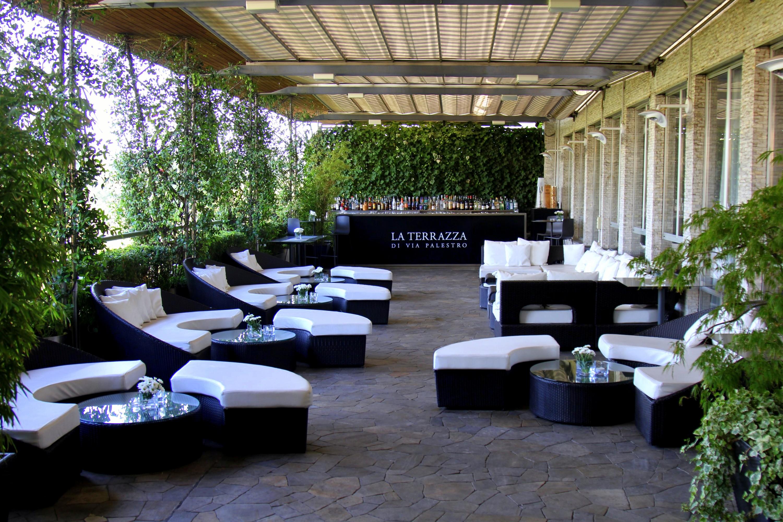 Ritrovare l\'atmosfera di una baita svizzera alla Swiss Winter Lounge ...