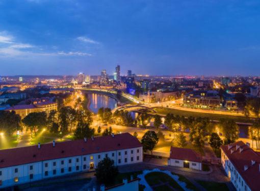 A Vilnius si discute del pluralismo dell'informazione