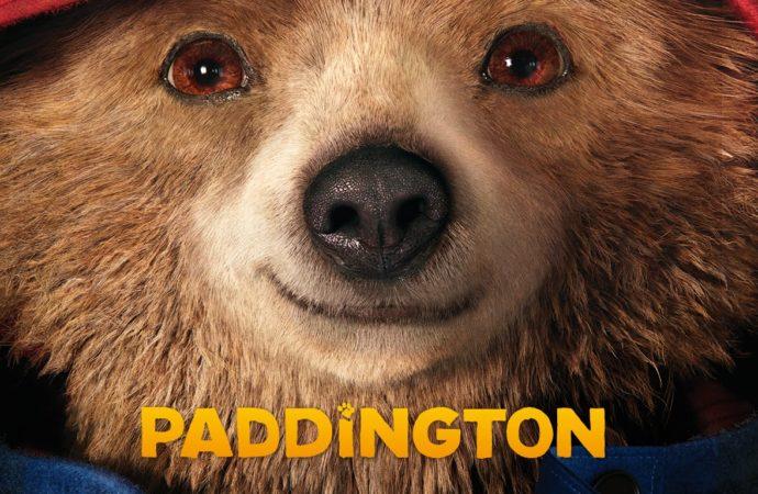 Dal 9 novembre  Paddington 2, il sequel che porta nuovamente sugli schermi il simpatico orsetto
