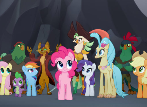 My Little Pony il film, nei cinema dal 6 dicembre