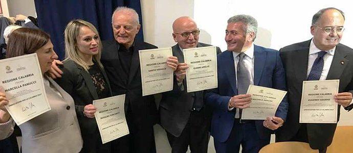 """I nuovi """" Ambasciatori per la Calabria """""""