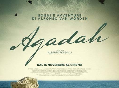 Agadah, il film che intreccia realtà ed immaginazione