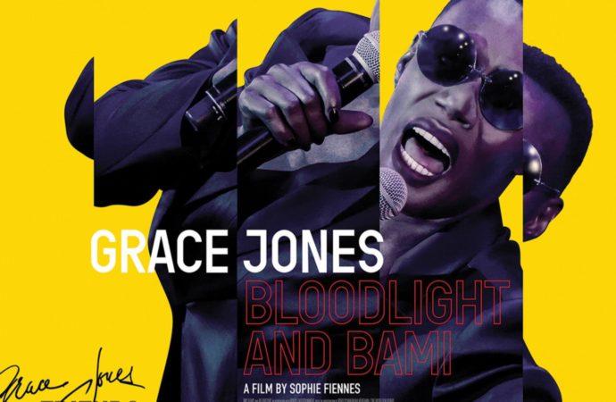 GRACE JONES: BLOODLIGHT AND BAMI, il film sull'icona della musica degli anni '80