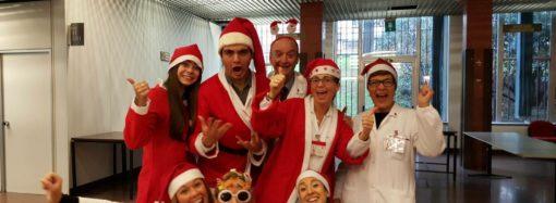 Regali solidali e donazioni per un Natale due volte più buono