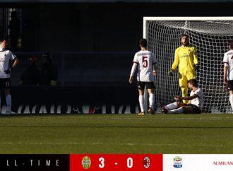 Milan: toccato il fondo?
