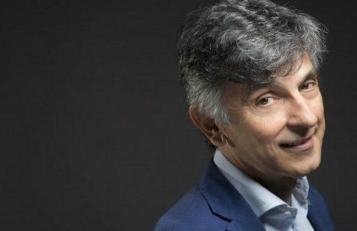 Per la rassegna Manzoni Cultura al Teatro Manzoni intervista a Vincenzo Salemme