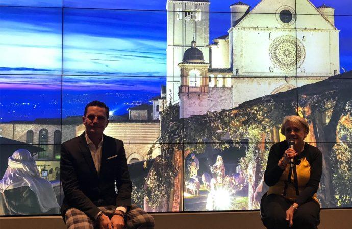 """Nuova campagna """"Umbria, il tuo regalo di Natale"""""""