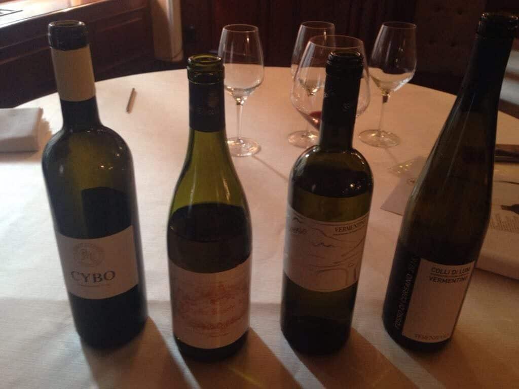 Bancarel'Vino, la kermesse sul vino della Lunigiana
