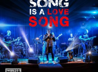 """A sostegno della Fondazione A.De Gasperis """"Rock Song is Love Song"""" il concerto benefico della JC Band"""