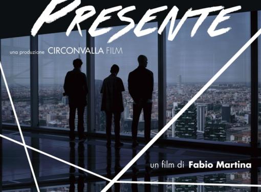 L'assoluto presente,  il nuovo film di Fabio Martina, al cinema dal 15 dicembre