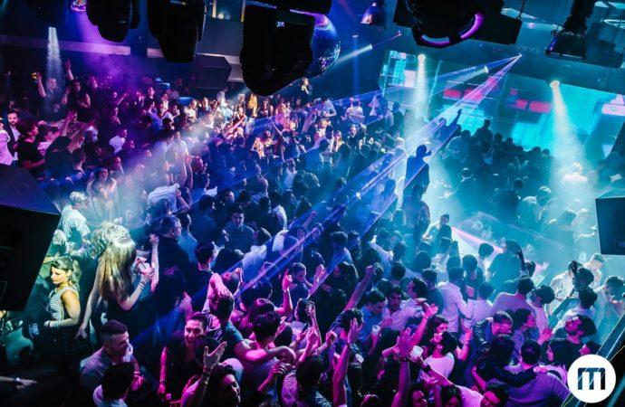 Cenando & Ballando fa scatenare Made Club – Como a dicembre 2017 e gennaio 2018: 7 party in meno di un mese… ed un Capodanno sul Lago da sogno