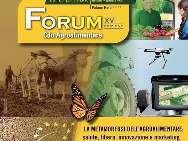 Bayer al Forum CDO Agroalimentare: innovazione, sostenibilità e digital farming