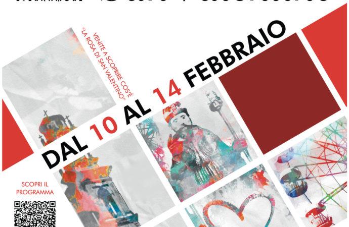 307° Fiera di San Valentino a Bussolengo (Vr)