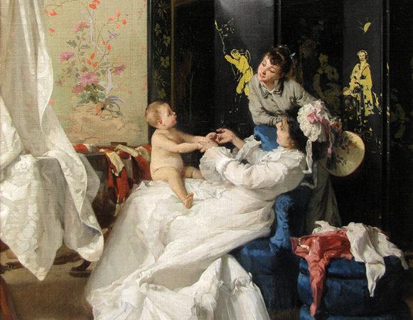 Prima grande antologica dedicata al pittore ottocentesco Luigi Busi