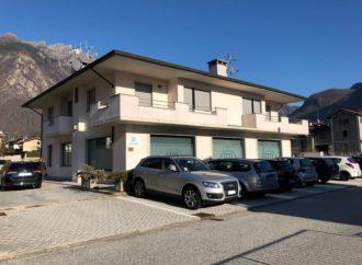 La Clinica San Martino apre una nuova sede in Valchiavenna