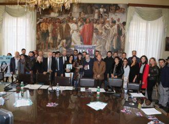 Catania: SPOSAMI