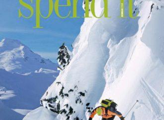 In edicola da venerdì 5 gennaio 2018 il nuovo numero di How to Spend It