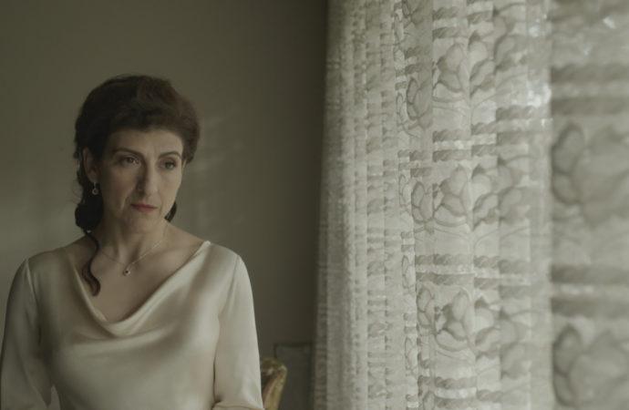 Eterno Femminile, il biopic che racconta la storia della scrittrice femminista Rosario Castellanos