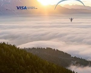"Visa lancia ""Airpot Companion"" con DragonPass"