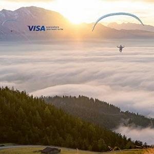"""Visa lancia """"Airpot Companion"""" con DragonPass"""