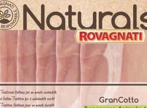 Rovagnati Naturals si aggiudica i quality awards