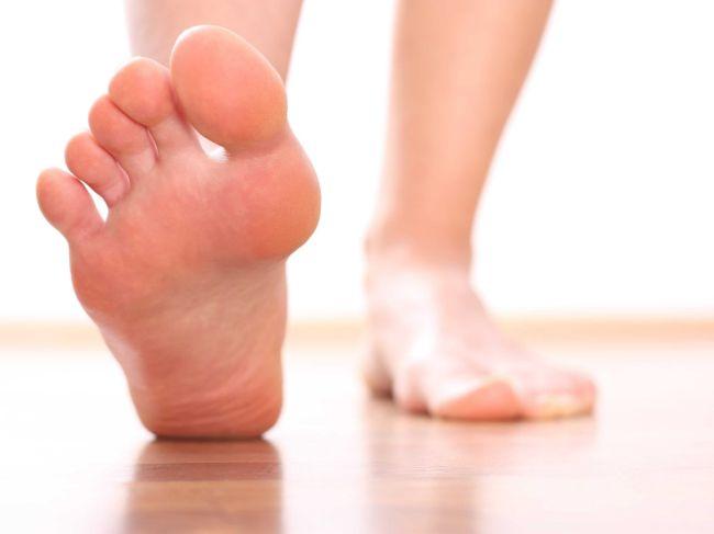 Se il piede è in forma .. sei in forma anche tu!