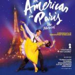 An American in Paris, il musical di Broadway, al cinema il 16 e 17 maggio