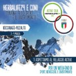 Week end imperdibile a Roccaraso: CONI ed Herbalife24 insieme per la tappa del Winter Tour 2018