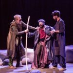 Al Teatro Carcano DIO PLUTO da Aristofane