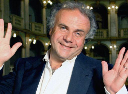 Jerry Calà Show. 19 febbraio ore 20.45 – Teatro Nuovo di Milano