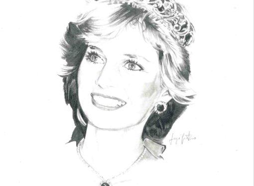 Al Teatro Manzoni Lady Diana sarà l'imputata del format Personaggi e Protagonisti: incontri con la Storia® Colpevole o Innocente?