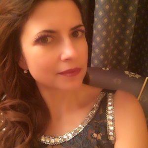 soprano Laura Ansaldi